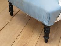 Antique Napoleon III Chair for Re-upholstery (4 of 8)