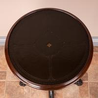 Victorian Adjustable Wine Table (3 of 9)