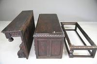 Early 17th Century & Later Livery Cupboard (12 of 12)