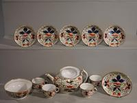 15 Pieces of Chamberlains Worcester Porcelain (2 of 4)