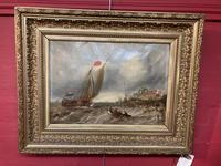 19th Century Seascape (4 of 12)
