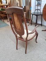 Art Nouveau Chair (5 of 7)