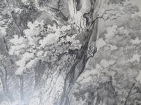 John Berney Ladbrooke Attributed, Norwich School 1853, Fine Large Sketch (4 of 5)