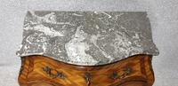 Very Pretty French Commode Chest of Drawers (5 of 8)