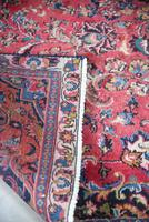 Persian Yazd Rug (8 of 12)