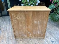 Beautiful Old Pine Chest Of Six Drawers / Sideboard (8 of 8)