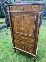 Secretaire Abattant (2 of 12)