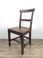 Two Similar Welsh Farmhouse Chairs (6 of 9)