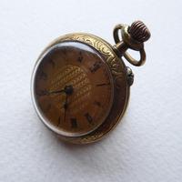 Swiss Made Pocket Watch (2 of 10)
