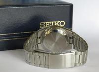 Gents Seiko wrist watch, 1990 (3 of 4)