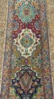 Antique Bakhtiari Carpet Runner (2 of 8)