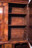 Walnut Bureau Bookcase - Early 18th Century (16 of 17)