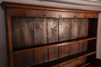 Good 18th Century Oak Dresser (4 of 11)