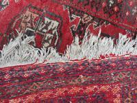 Turkoman Rug (6 of 6)