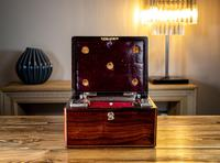 William IV Rosewood Vanity Box (9 of 13)