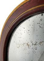Oval Framed Mirror (4 of 5)