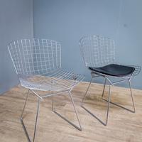Harry Bertoia Model Chairs (2 of 11)