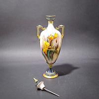 Royal Worcester Vase (3 of 7)