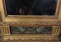 Swedish Gustavian Period Giltwood Pier Mirror (5 of 11)