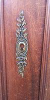 Large Antique French Walnut Armoire / Wardrobe (10 of 14)