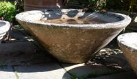 Set of the conical garden planters (7 of 9)