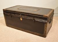 19th Century Coaching Trunk (5 of 6)
