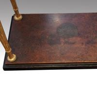 19th Century Swedish Gilt Console Table (3 of 10)