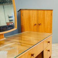 Gordon Russell Walnut Bedroom Suite (6 of 14)
