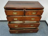 Military Chest of Drawers (2 of 5)