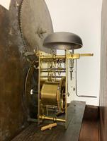 Wright & Sellon of London, Mahogany Longcase / Grandfather Clock c.1760 (9 of 12)