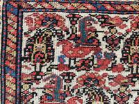 Antique Malayer Runner (10 of 10)