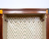 Oak Wardrobe Arts & Crafts Victorian 19th Century (2 of 9)