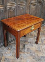 Chippendale Period Artists Table (4 of 11)