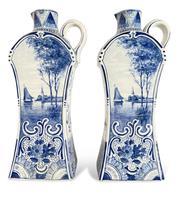 Villroy & Boch Delft Flasks (4 of 6)