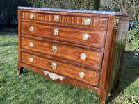 18th Century Transitional Commode (4 of 10)