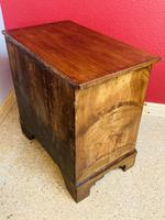 George II Chest of Drawers (9 of 9)