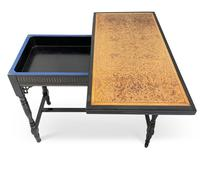 Aesthetic Movement Card Table (4 of 8)