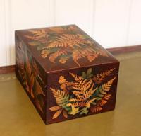 Mauchline Fernware Box (6 of 9)