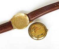 Gents 9ct Gold Smiths Astral Wrist Watch (3 of 5)