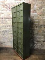 Vintage French Storage Cabinet (2 of 3)