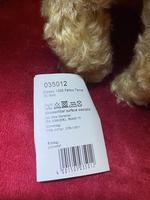 Steiff Classic 1935 Fellow Terrier with Original Tag, Button in Ear & Carrier Bag (4 of 11)