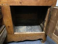 18th Century Low Cherry Wood Enfilade 'TV Stand' (8 of 21)