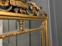 Neo Classical Adams Style Giltwood Mirror (8 of 17)