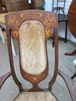 Art Nouveau Chair (2 of 7)