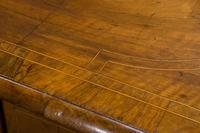 Geo III Walnut Chest of Drawers (3 of 8)