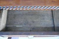 Large Mahogany Breakfront Sideboard (9 of 12)