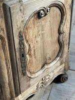 18th Century French Bleached Desk (17 of 20)