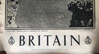 9 Original  Photogravure Printed Travel Posters from the Series 'Britain' by the Travel Association (6 of 18)