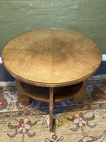 Heals Art Deco Coffee Table (4 of 8)