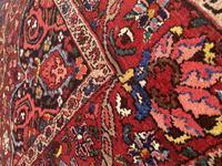 Antique Bakhtiar Rug (7 of 11)